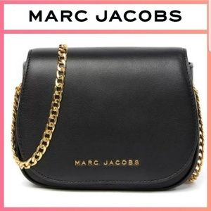 Marc Jacobs Avenue Crossbody Black